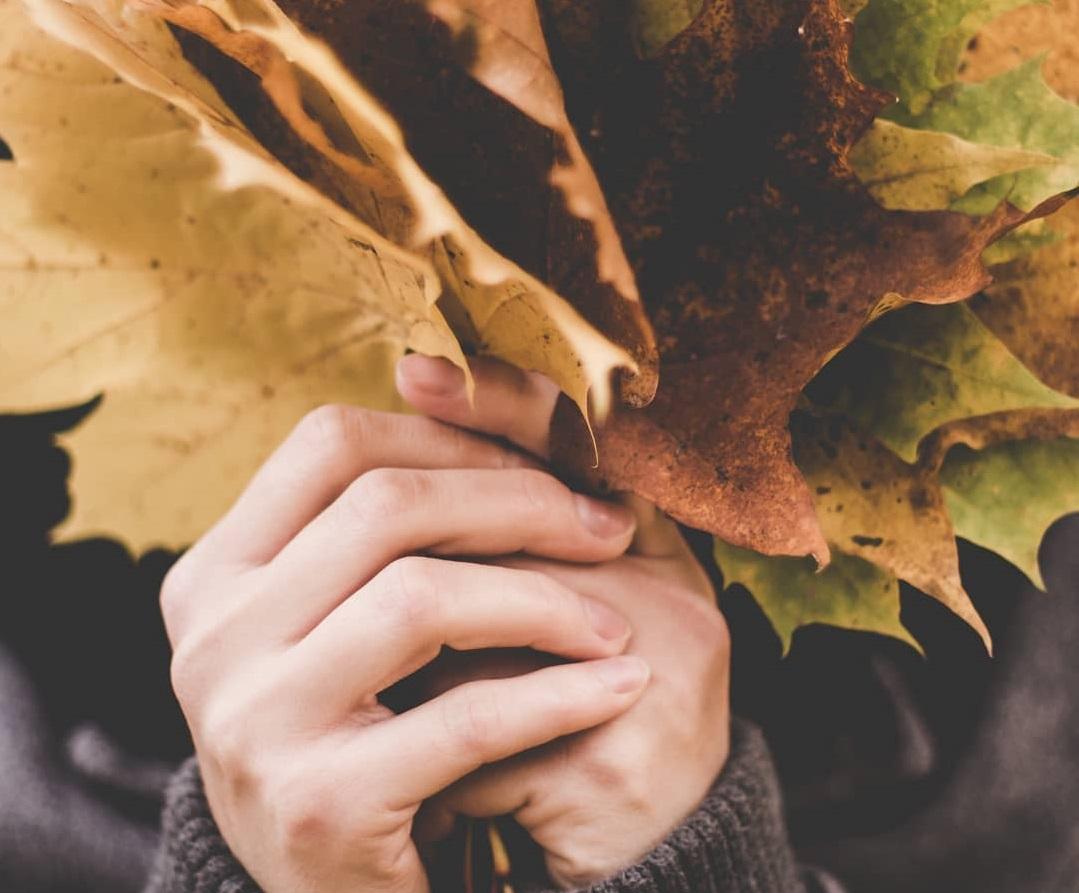 Как побороть осеннюю депрессию?