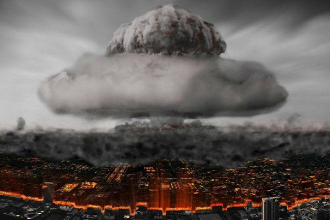 Устройство нейтронной бомбы