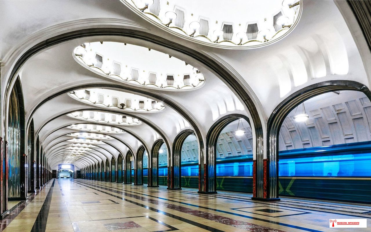 Секреты и лайфхаки для московского метро