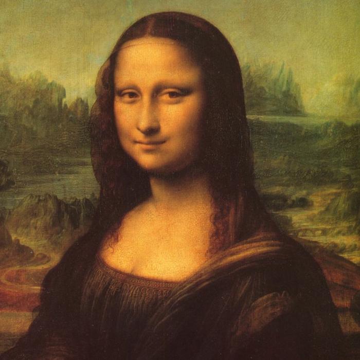 То, что нашли под картиной «Мона Лиза», поразило всех мировых экспертов...