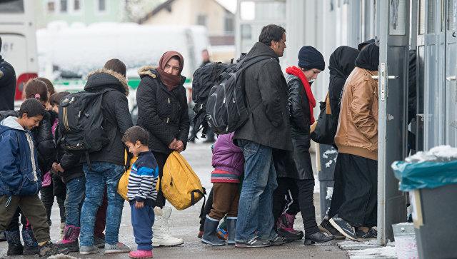 Украинская семья, проникшая в ФРГ под видом сирийцев, судятся с немецкими властями