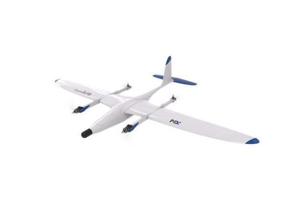 Корейцы создадут миниатюрный дрон-камикадзе