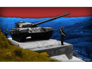 Удастся ли США подорвать «закавказский пороховой погреб»