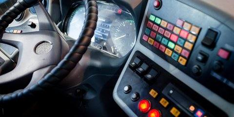 Госдума приняла во втором чтении законопроект о контроле работы водителей автобусов