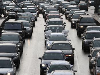 Составлен рейтинг самых популярных в столице премиум-автомобилей