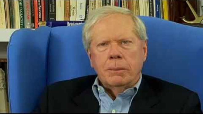 Пол Крейг Робертс: Вашингтон меняет мировой порядок вопреки собственным интересам