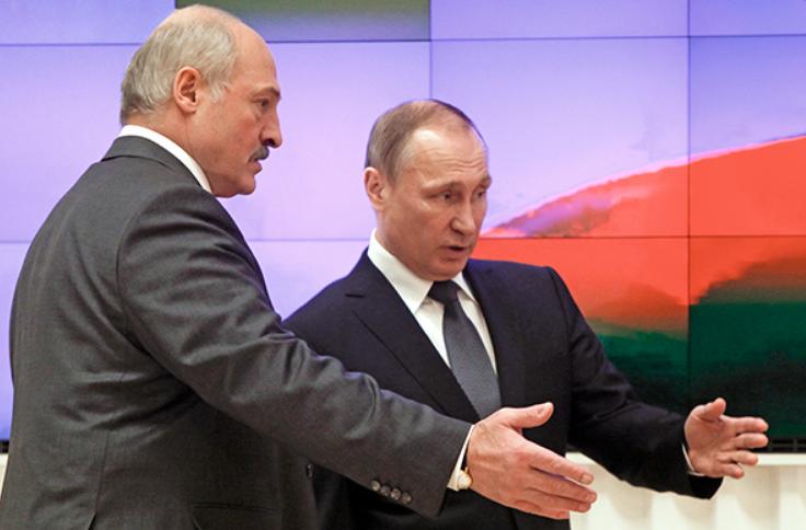 А Вы готовы к объединению России и Белоруссии?