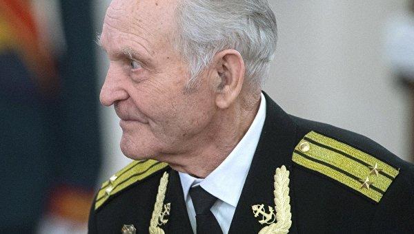 Скончался последний участник штурма Рейхстага