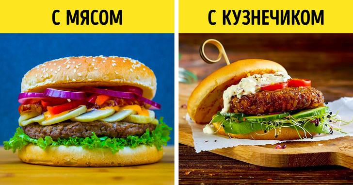 Cтранные блюда будущего, которые уже практически стали реальностью