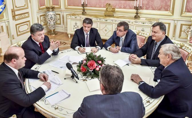 The Washington Times: Америку ждет участь несчастной Украины
