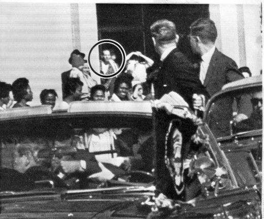 Так кто же убил Джона Кеннеди?