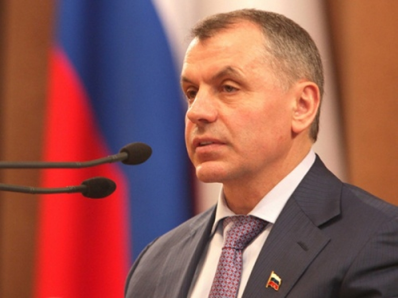 Власти Крыма призвали народ Украины к жёсткому повсеместному сопротивлению киевскому режиму