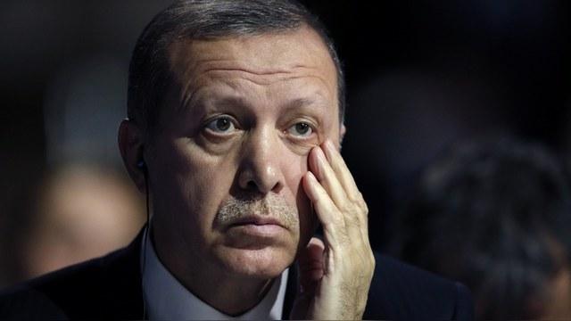 Эрдоган: Турция не будет бороться против ИГ вместе с Россией из-за Асада