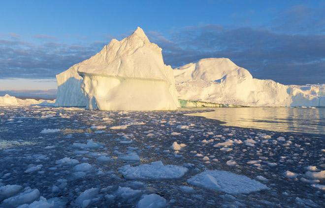 Дискуссия на COP21: замедлил…