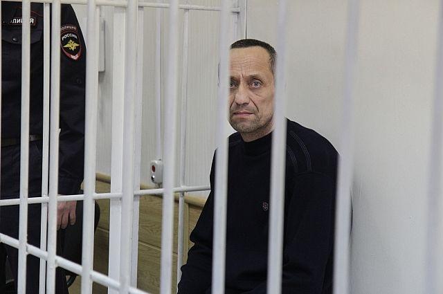 Ангарский маньяк ответит в суде еще за 60 преступлений
