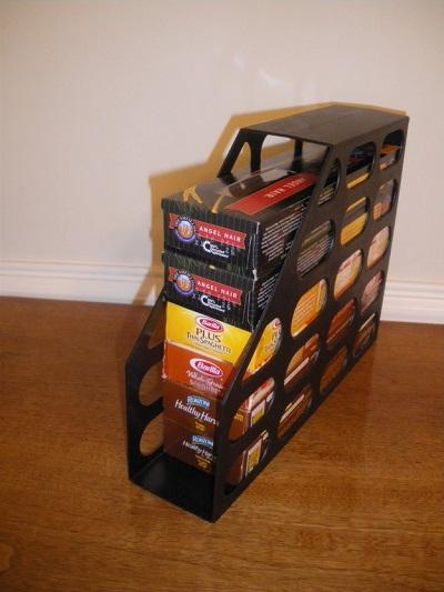 подставка для коробок
