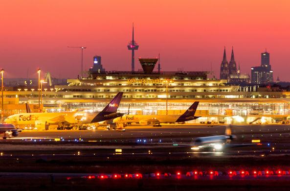 Эксперты рассказали, в каких аэропортах можно расслабиться