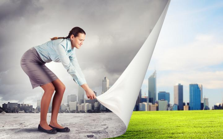 Как сделать мечту реальностью: руководство по планированию своей жизни