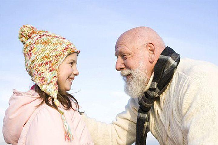 Как найти общий язык со старшим поколением? Советы психолога