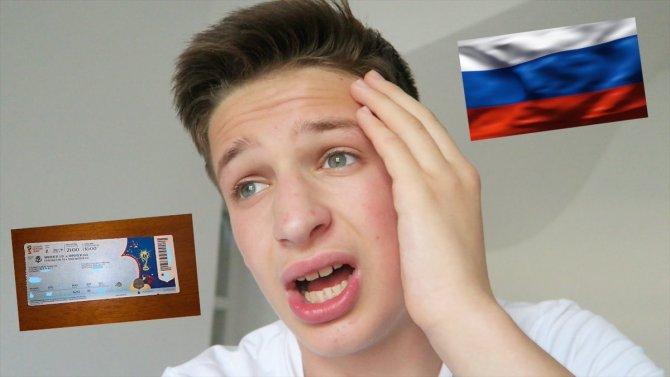 Оболганный Навальным британс…