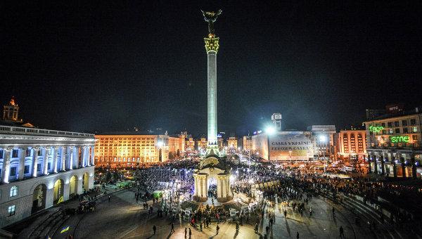 СМИ: Депутат Госдумы просит лишить Украину права голоса в органах СНГ