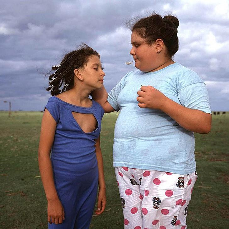 Приключения Гилье и Белинды