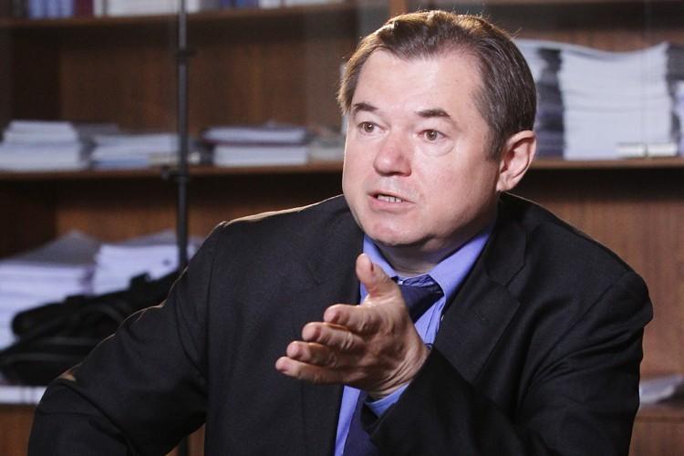 Советник Путина: У референдума в Луганске есть такая же легитимность, как в Крыму