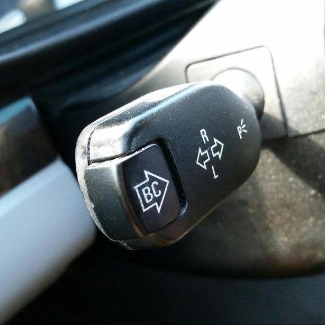 Есть в машине 1 устройство о котором не знает 50 водителей Ни за что не догадаетесь