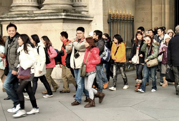 ЯРНОВОСТИ: Правительство Ярославской области очень ждет китайских туристов. Но не всех.