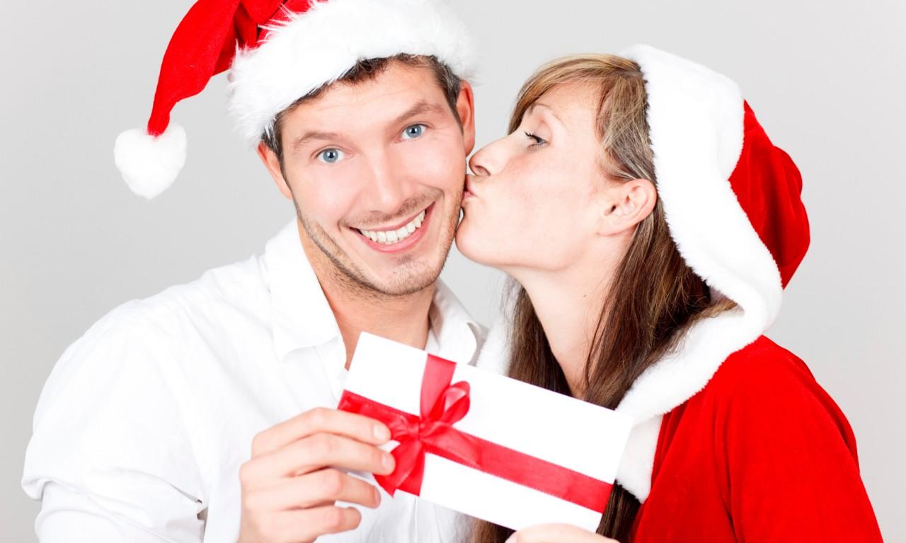 Новогодние открытки: подарите своим близким и друзьям Здоровье