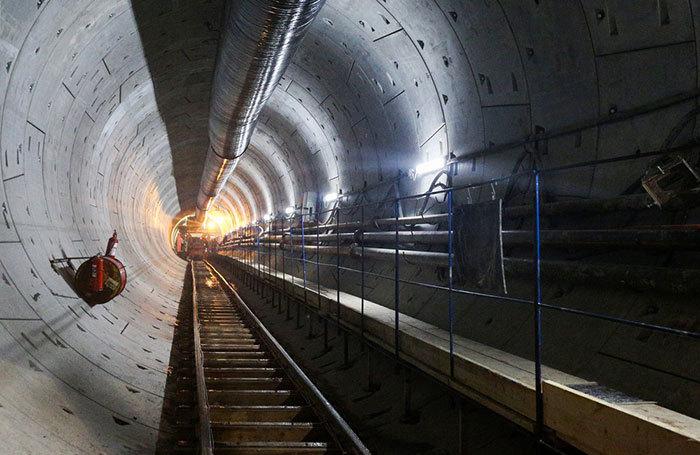 На Рублевку проведут метро