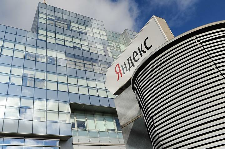 «Яндекс» составил рейтинг популярных интернет-проектов