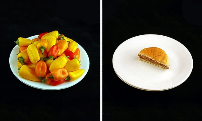 Как выглядят 200 килокалорий диета, еда, калории