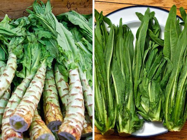 Спаржевый салат светлана рецепты приготовления