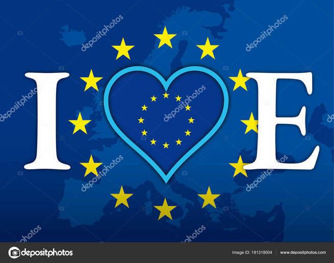 Любовь евронародов по рецепт…