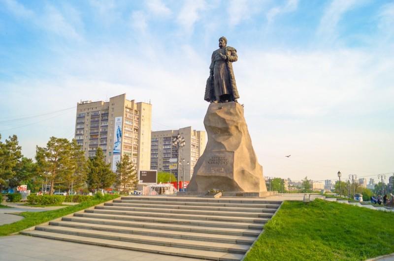 """Месть власти не заставила долго ждать. У Хабаровска отбирают """"столичный статус""""..."""