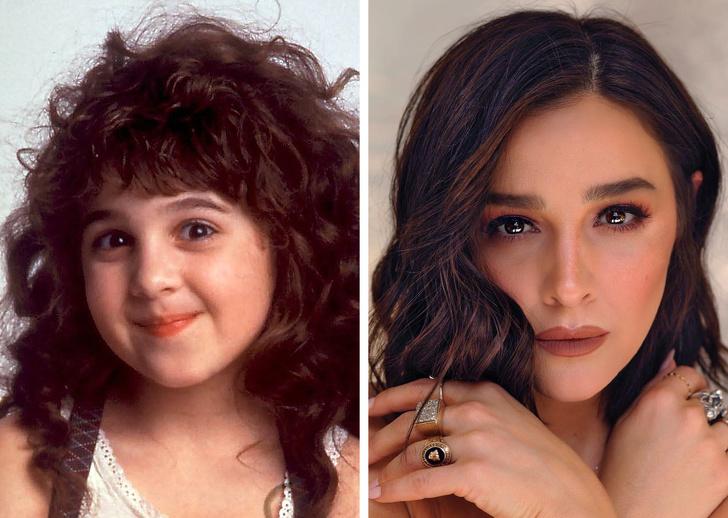 Как изменились актеры из фильмов 90-х, которые мы засматривали до дыр