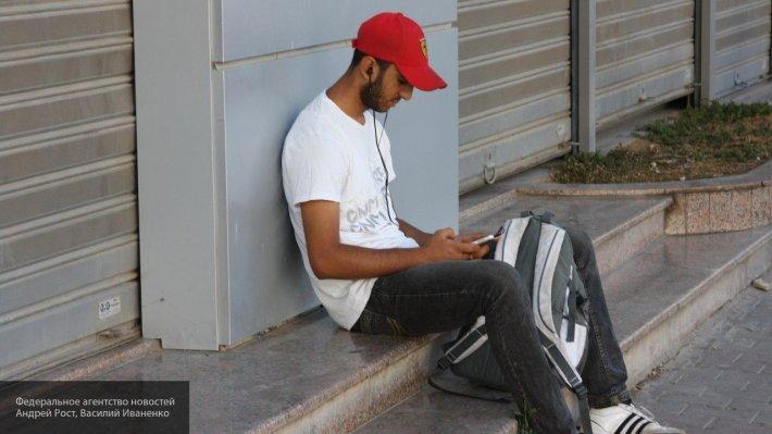 12 декабря — «день гнева» в Тунисе: в стране продолжаются забастовки на улицах