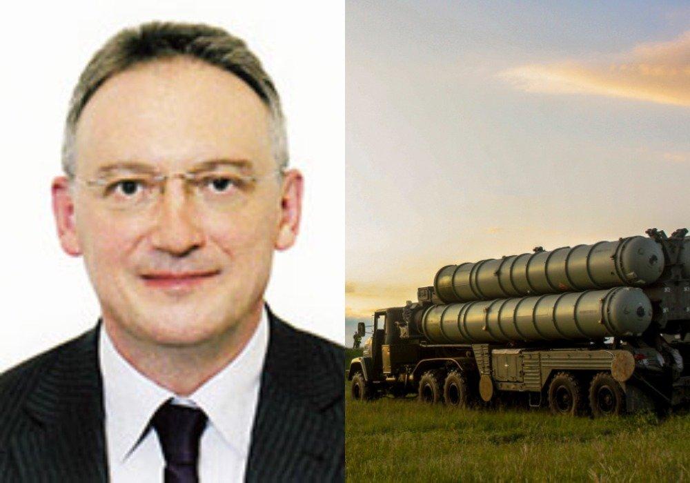 Посол РФ в САР прокомментировал решение о поставках Дамаску ЗРК С-300