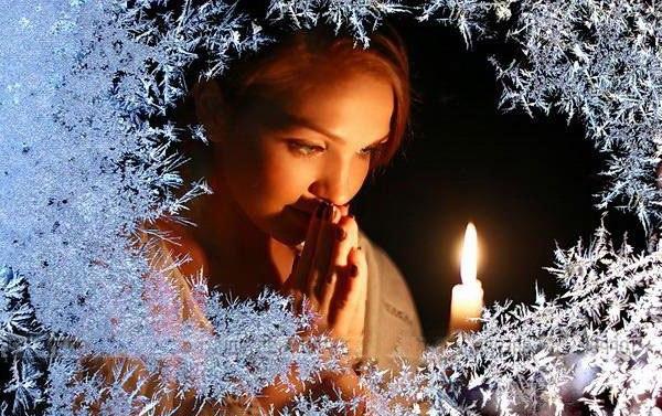 Традиции и приметы Старого Нового года.
