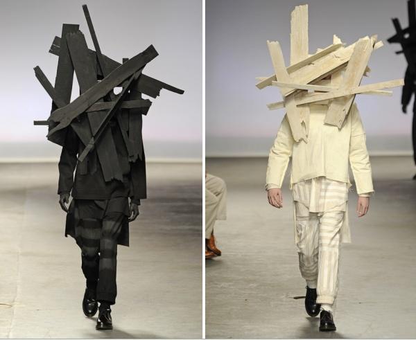 Кому нужна такая мода?