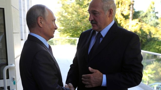 «Проблем не вижу»: Лукашенко…