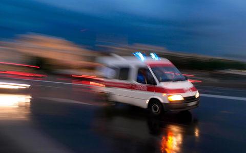 Бывший гаишник на Жигулях сбил детей из-за плохого настроения
