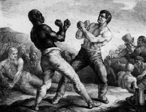Интересные факты и сведения о боксе и боксерах