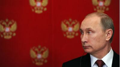 Лондон  хочет пристыдить Путина, раскрыв правду о доходах его ближайшего окружения
