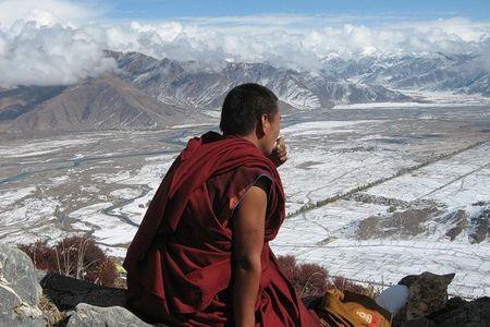 Советы тибетских мудрецов