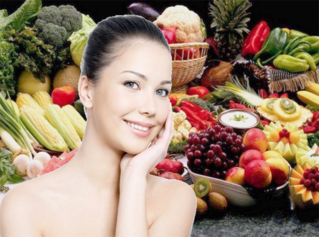 Главные продукты для женского здоровья, молодости и красоты...