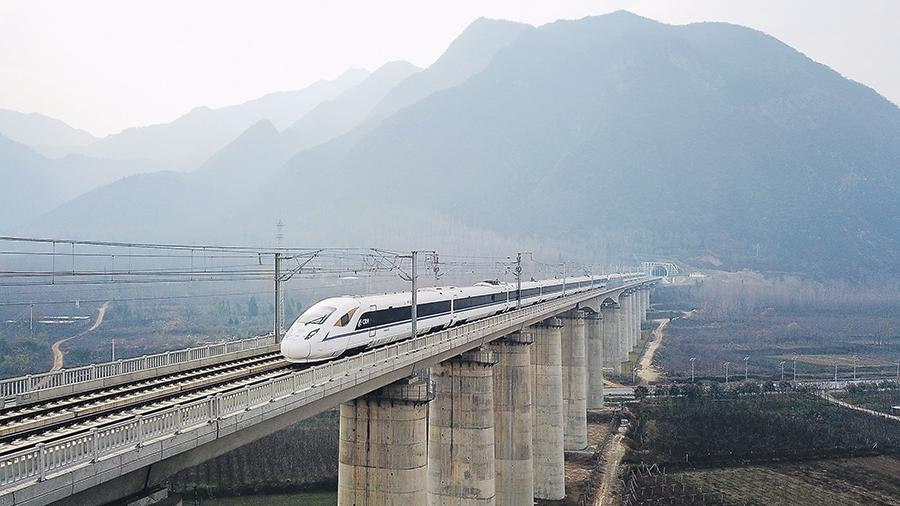 В Крым пустят высокоскоростной поезд из Москвы