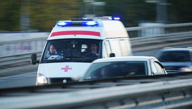 В Красноярске районный депутат погиб, прыгая на батуте в торговом центре