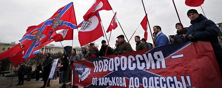 Депутат Госдумы: «Нужно было всё-таки ликвидировать государственность Украины»